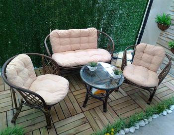 Градински мебели – поръчайте онлайн!
