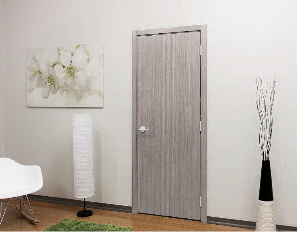 снимка на интериорна врата Spruce цвят смърч