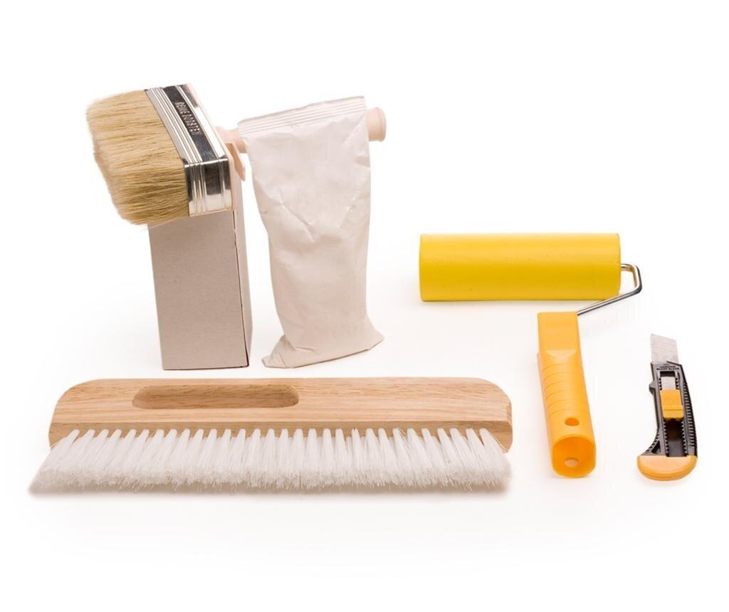 инструменти за поставяне на тапети