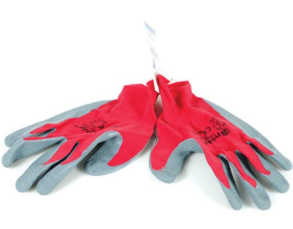 Ръкавици Topgrip - топени в латекс
