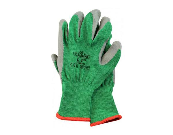 Градински ръкавици - L