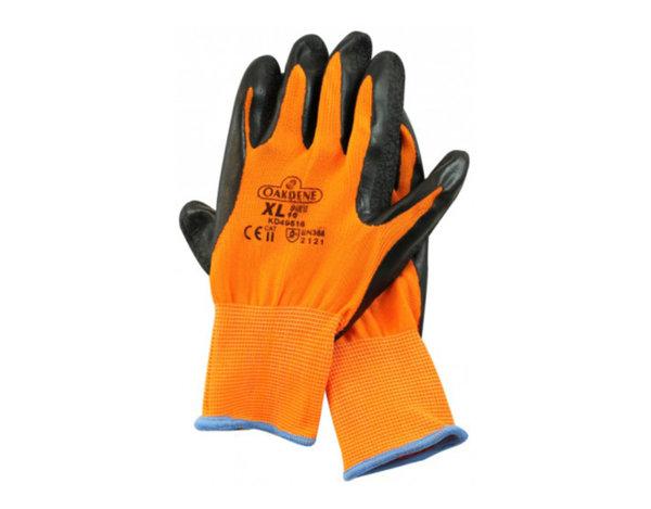 Градински ръкавици - XL