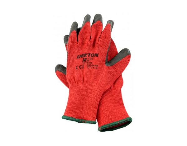 Работни ръкавици - различни размери