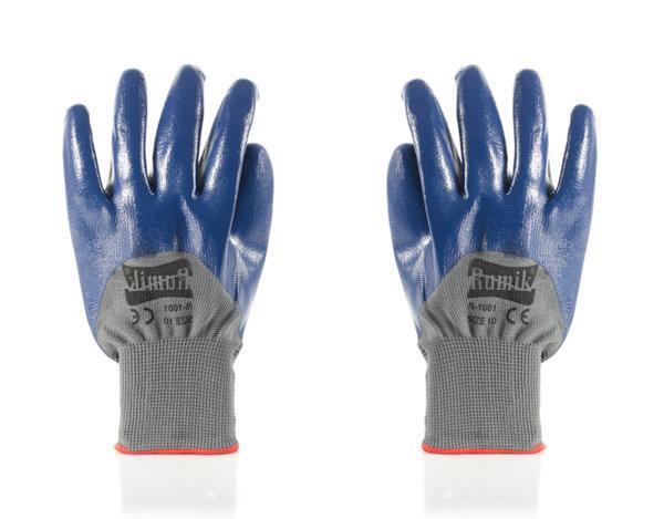 Работни ръкавици - XL