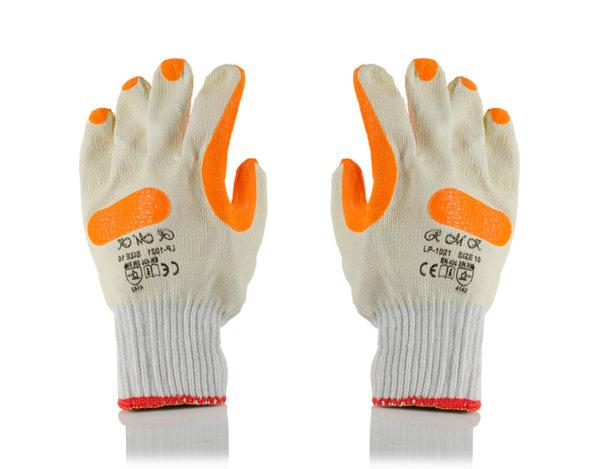 Работни ръкавици - L
