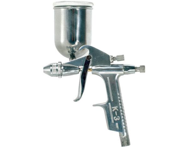Пневматичен пистолет за боя RD-PG03 - 0.100 l