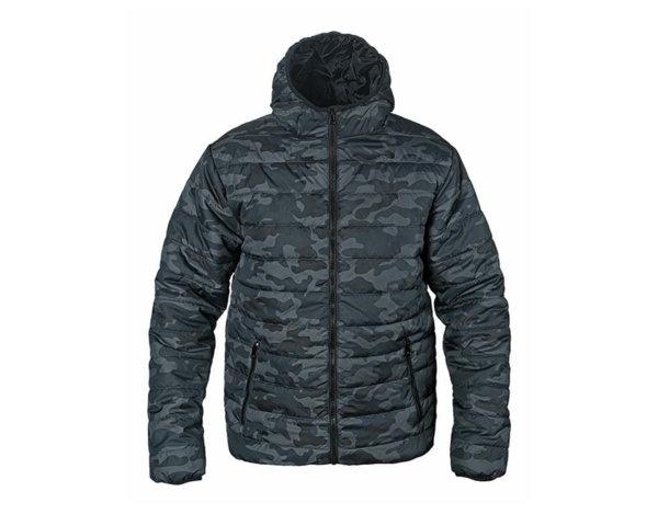 Зимно яке Speedy Jacket - камуфлаж, различни размери