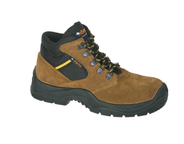 Работни обувки Atletic Ankle - различни размери