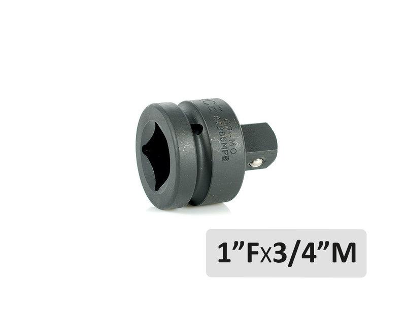 "Ударен адаптор - 1""F x 3/4""M"
