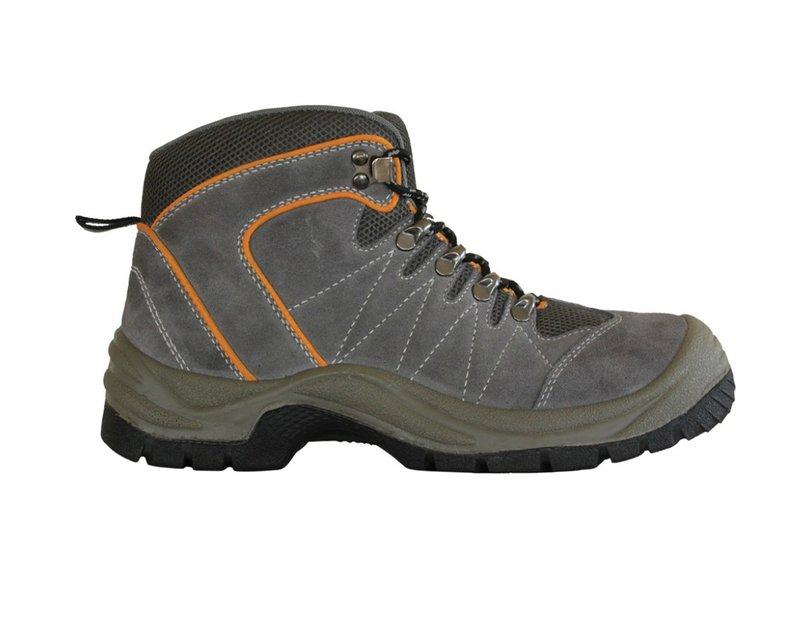 Работни обувки Emerton Ankle - с метално бомбе, №40