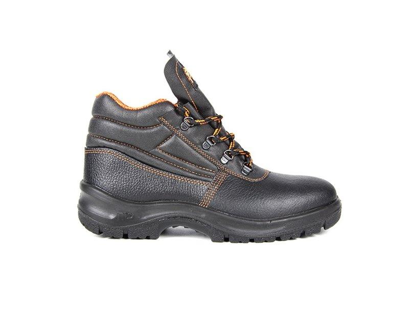 Работни обувки Alfa - с метално бомбе, №40