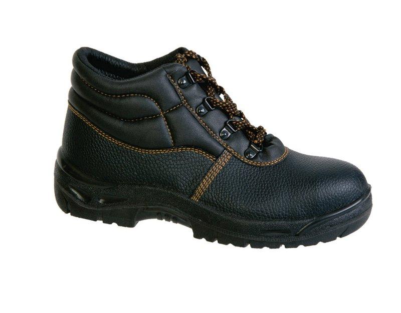 Работни обувки Toledo Ankle - с метално бомбе, №41