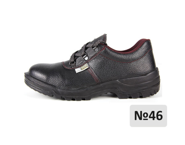 Работни обувки Ergon Low - с метално бомбе, №46