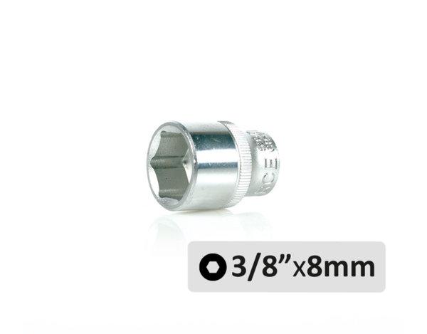 """Вложкa - 3/8"""" x 8 mm"""