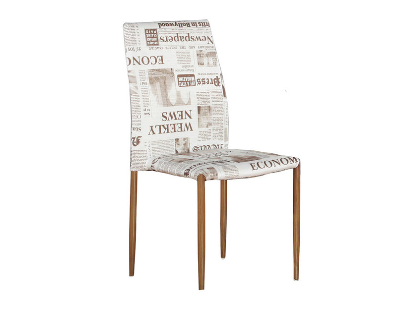 Трапезен стол - 44 x 90 x 44 cm