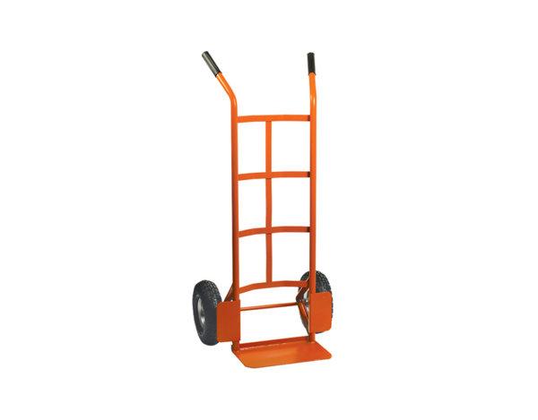 Транспортна количка - 114 x 35 x 20 cm