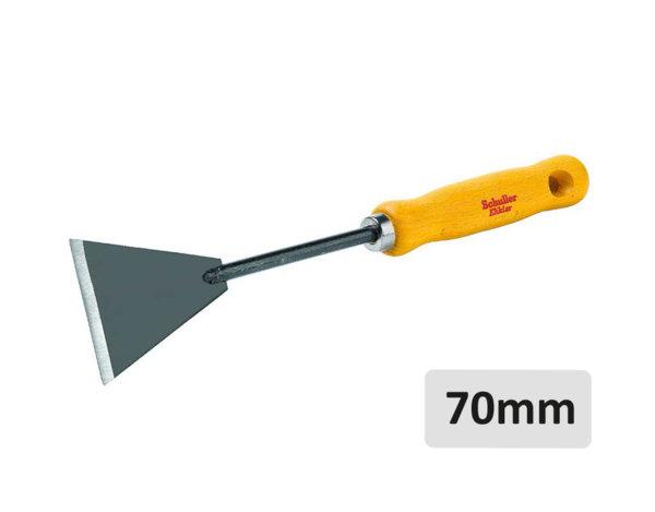 Шабър - 70 mm