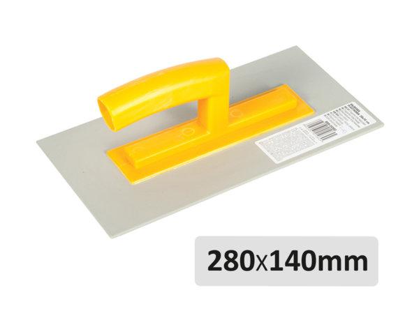 Пластмасова маламашка Hardy - 280 x 140 mm