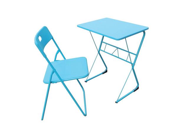 Комплект детска маса и стол - различни цветове