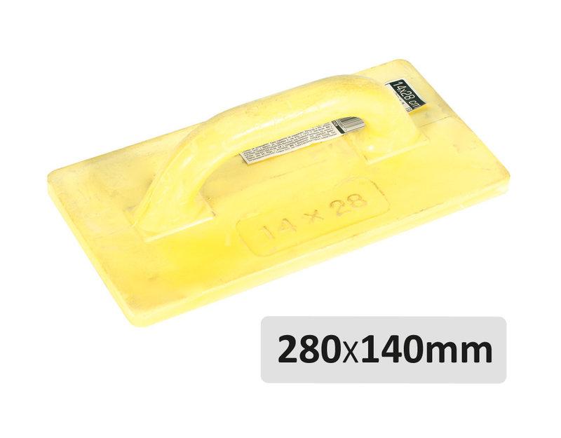 Полиуретанова пердашка - 280 x 140 mm
