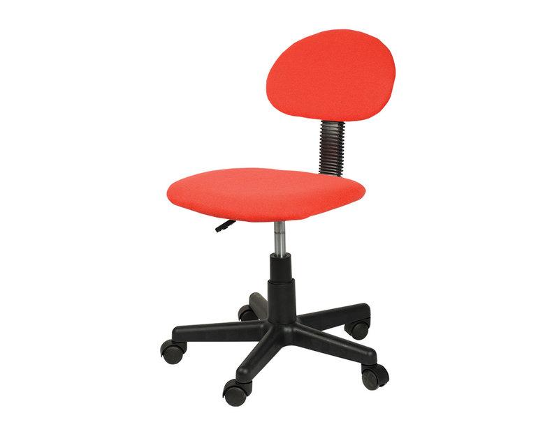 Офис стол - син
