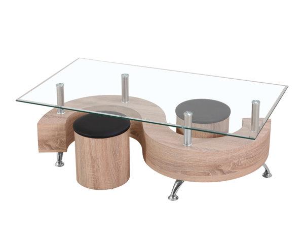 Холна маса Nina - 70 x 45 x 120 cm
