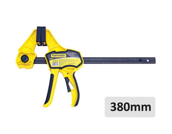 Дърводелска стяга - 38 cm