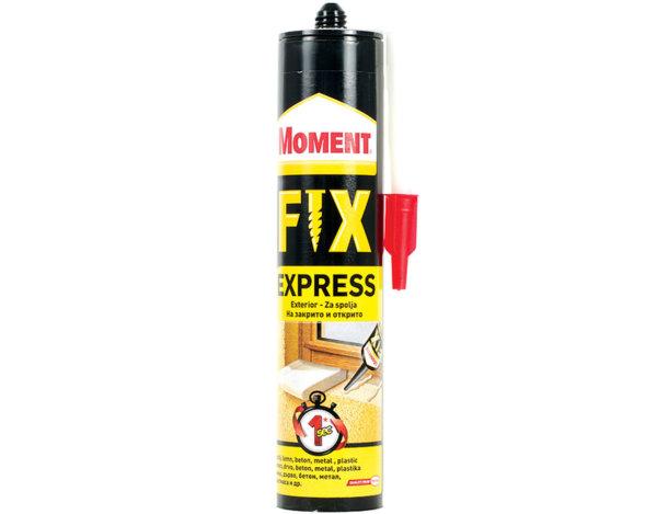 Монтажно лепило Fix Express - 375 g
