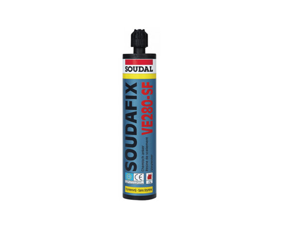 Химически анкер Soudafix - 280 ml