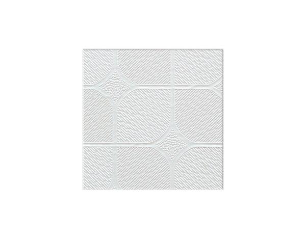 Пано за окачен таван, гипсово - 59.5 x 59.5 cm, различни модели