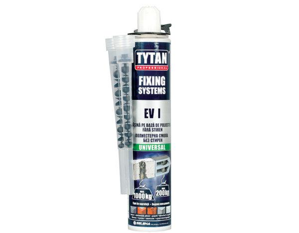 Химически анкер EV1 - 300 ml
