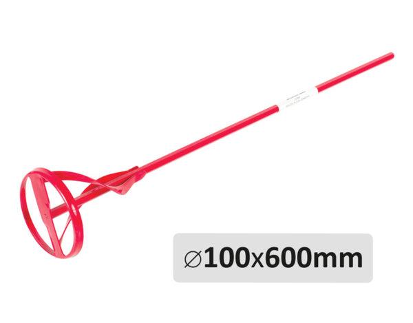 Бъркалка за боя - ø100 mm