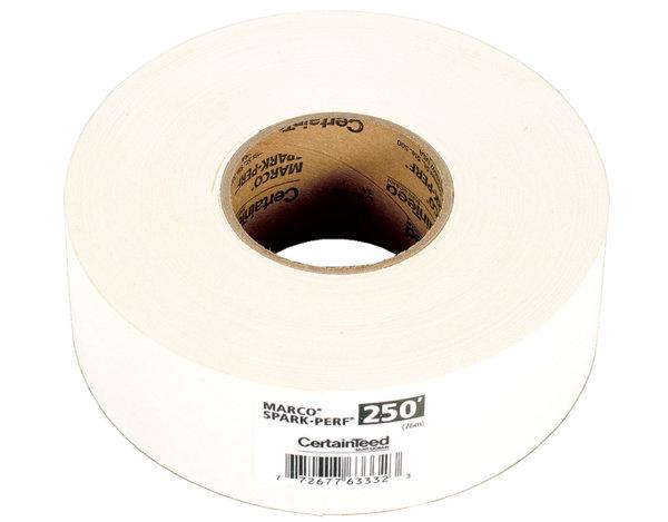 Хартиена лента за фуги - 50 mm