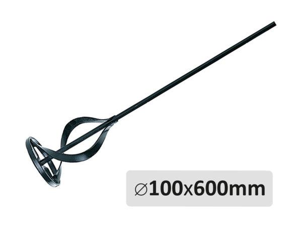 Бъркалка за разтвори - ø100 mm