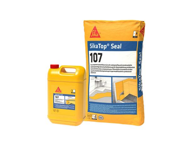 Хидроизолация Sika Top Seal