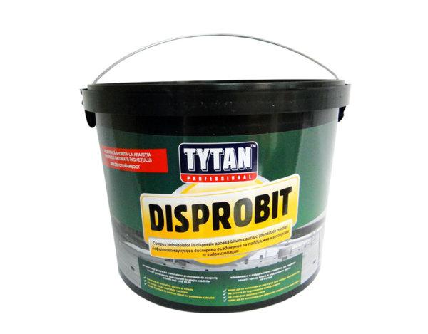 Битумна хидроизолация Disprobit - 10 kg