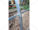 Оранжерия Primaterra Standart