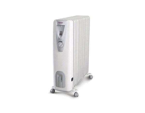 Маслен радиатор - 2500 W