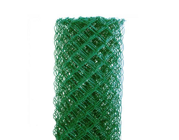 Оградна мрежа с PVC покритие - 1.5 x 10 m