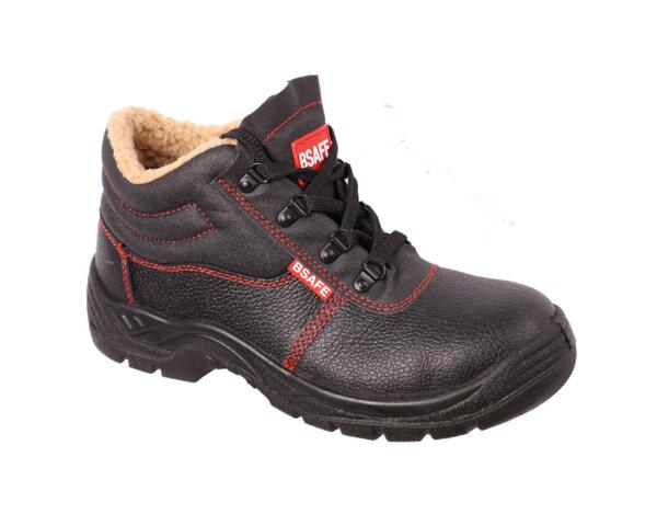 Работни обувки Toledo BS Winter - различни размери