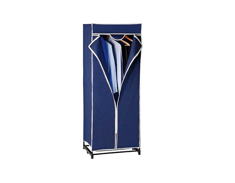 Сгъваем гардероб - 75 x 160 x 50 cm