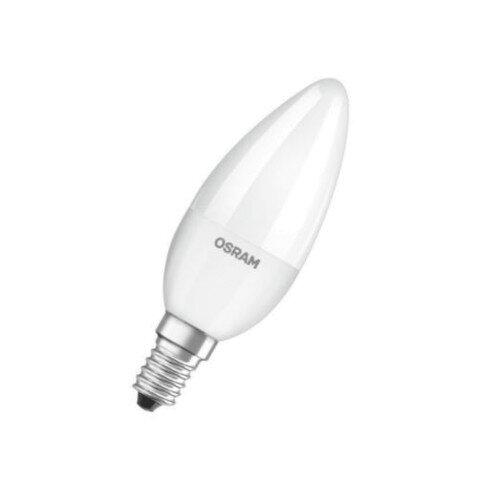 LED крушка Value - 5.7 W, E14, различна светлина