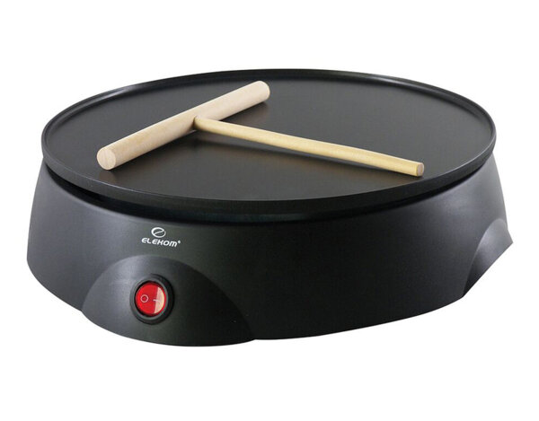 Електрически тиган за палачинки - 700 W, ø225 mm