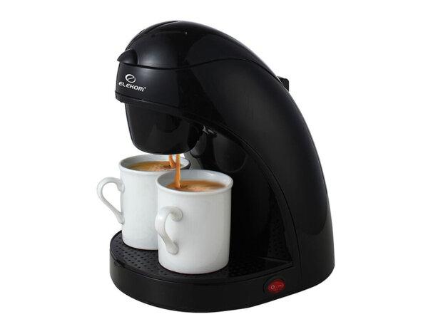 Кафеварка за 2 чаши - 450 W