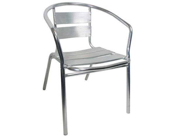 Градински стол - 40 x 72 cm