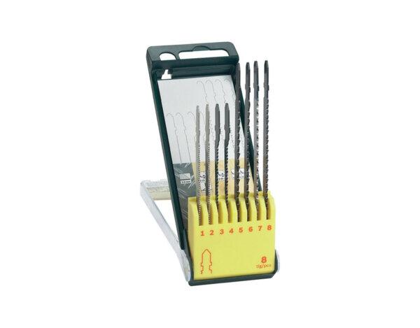 Комплект ножчета за прободен трион