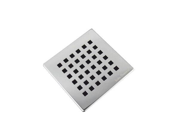 Подов сифон - 100 х 100 mm