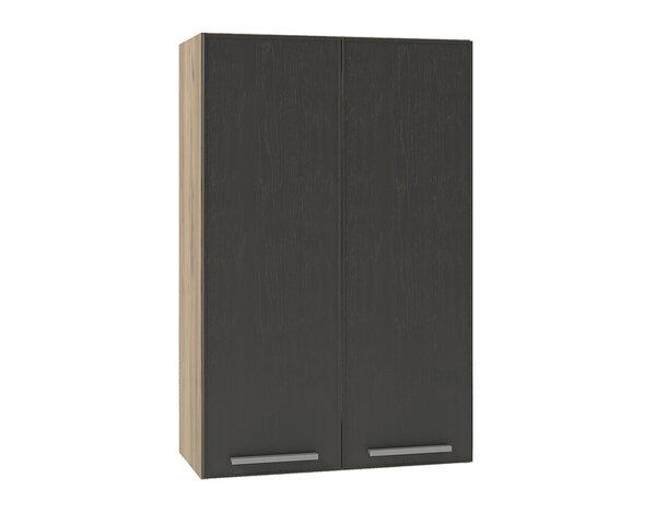 Горен шкаф Sky Loft с 2 врати - различна ширина