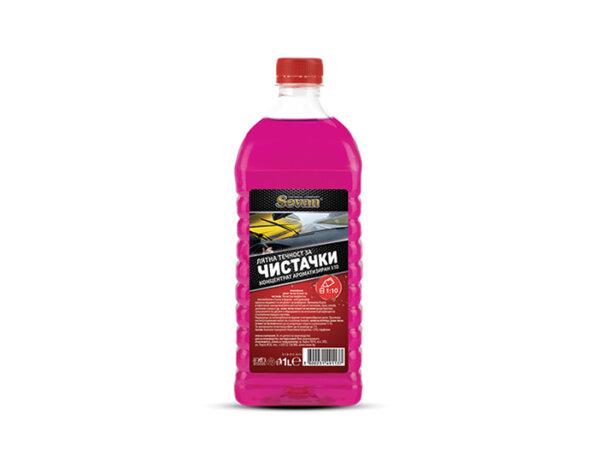 Лятна течност за чистачки - концентрат, 1 l