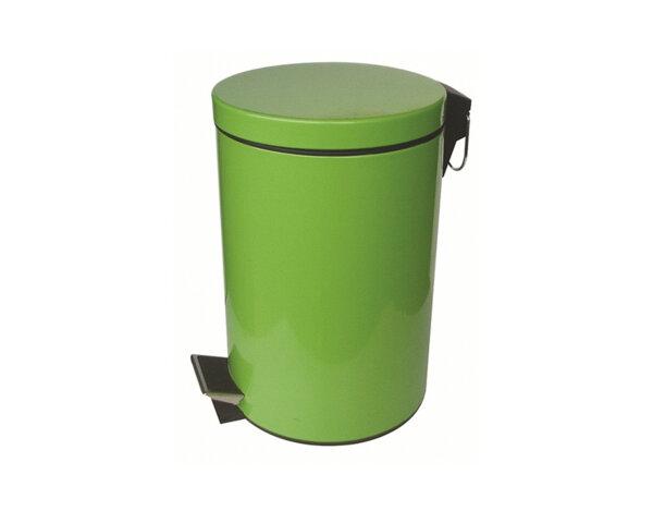 Кош за отпадъци - 12 l, зелен